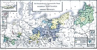 German colonial projects before 1871 Colonies predating the German Empire