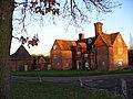 Derelict Farmhouse, Sutton Place - geograph.org.uk - 295014.jpg