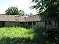 Derelict farm buildings in Amberley village - geograph.org.uk - 1335542.jpg