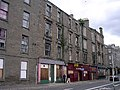 Derelict tenements and shops in Dundee's inner city - geograph.org.uk - 10932.jpg