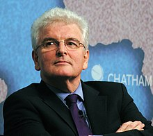 Des Browne at Chatham House 2013.jpg