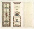 Design of Marine Motifs for Stained Glass MET DP820941.jpg