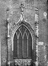 detail van het voormalige portaal aan de noord-zijde - delft - 20049319 - rce
