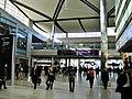 Detroit Metropolitan Wayne County International Airport, Detroit, Michigan, USA - panoramio.jpg