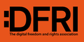 Dfri logotype english orange 1024.png