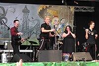 Diablo Swing Orchestra at Global East Rock Festival 2010 (1).jpg