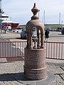 Diana Memorial Fountain, Lerwick - geograph.org.uk - 1804852.jpg