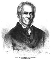 Abbildung in Die Gartenlaube, Heft 12/1860 (Quelle: Wikimedia)