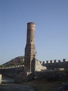 Red Mosque, Berat