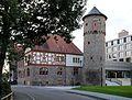 Dieburg Schlossturm 2015.jpg