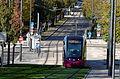 Dijon boulevard Louis Joseph Trimolet Tramway 05.jpg