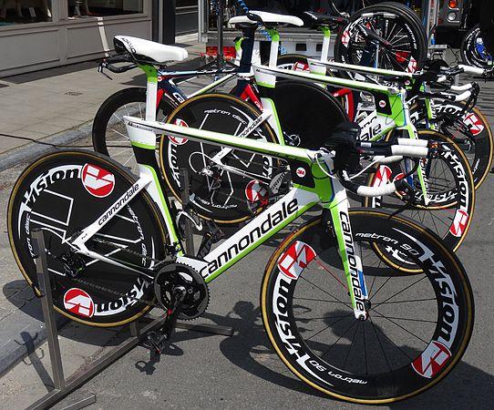 Diksmuide - Ronde van België, etappe 3, individuele tijdrit, 30 mei 2014 (A031).JPG