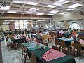 Dining room in Kibbutz Yakum.jpg