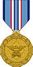 The obverse of the Distinguished Warfare Medal