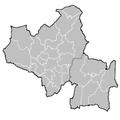 Divisional Secretariats of North Central Province, Sri Lanka.png