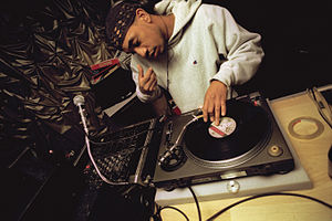 Prince Paul (producer) - Prince Paul in 2000