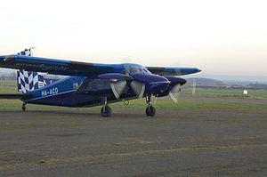 Target Skysports - Dornier G-92