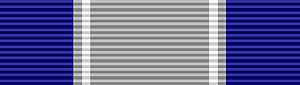 Awards of the United States Department of State - Ribbon of the Award for Heroism