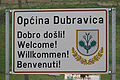 Dobrodošli Općina Dubravica.jpg