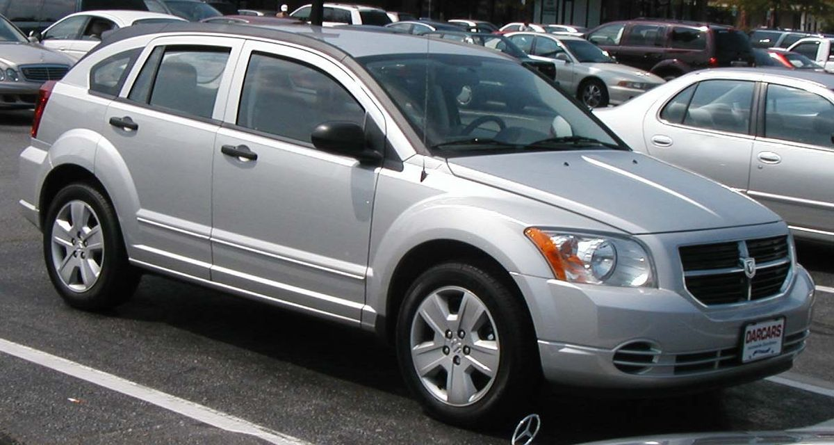 dodge caliber wikipedia la enciclopedia libre. Black Bedroom Furniture Sets. Home Design Ideas