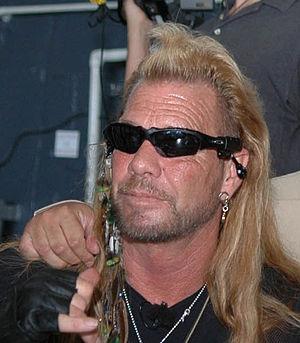 Duane Chapman - Duane Chapman in 2005