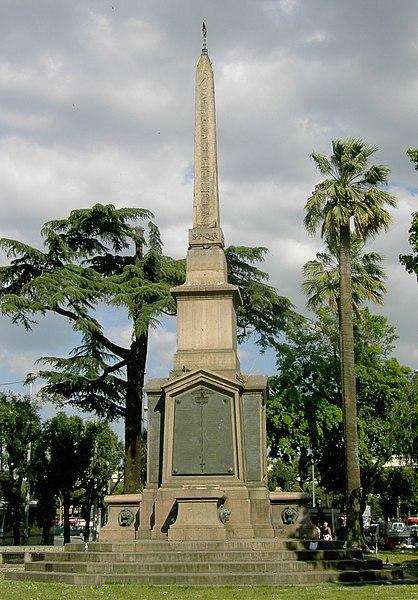 Archivo:Dogali-obelisk.jpg