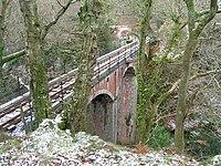 Dolgoch Viaduct - geograph.org.uk - 1636467.jpg