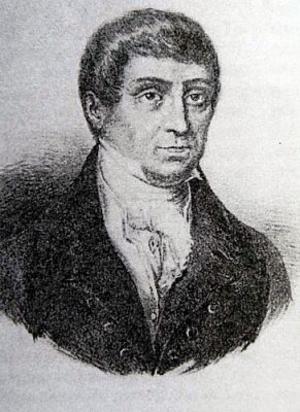 Domenico Alberto Azuni - Image: Domenico alberto azuni