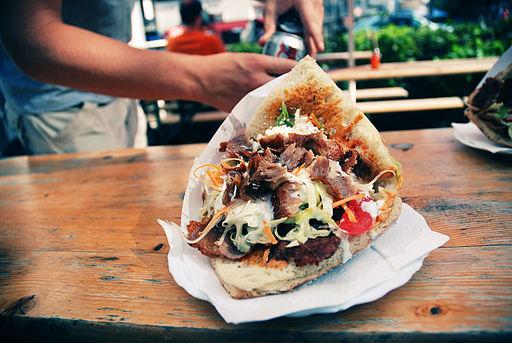 Donner Kebab, Cologne, Germany (1057919169)