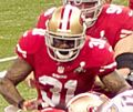 Donte Whitner in Super Bowl XLVII.jpg