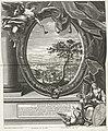 Doorbreken van de Franse linies in Vlaanderen, 1705, Johann Jakob Kleinschmidt, naar Paul Decker (I), 1712 - 1715.jpg