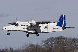Dornier Do-228-212, Cabo Verde - Coast Guard JP6789427