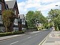 Dorridge - Station Road - geograph.org.uk - 2598473.jpg