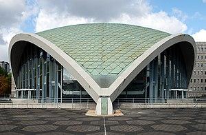 Theater Dortmund - Opernhaus Dortmund