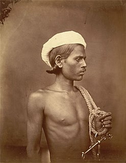Paswan Dalit Caste
