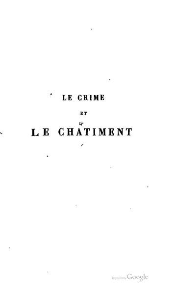 File:Dostoïevski - Crime et chatiment, tome 2.djvu
