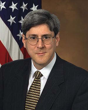 Douglas J. Feith - Image: Douglas J. Feith, 2001