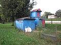 Dovecote in Minsk.jpg