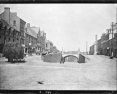 Banbridge - Wikipedia
