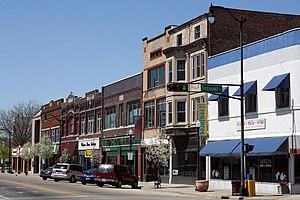 Beloit, Wisconsin