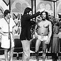 Dr. Warren Farrell on the Mike Douglas Show, circa 1976.jpg