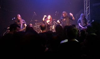 Draconian (band)