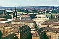 Dresden 1972 Blick v Rathausturm 01.JPG