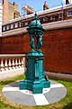 Drinking Fountain, The Wallace Collection, London W1 - geograph.org.uk - 1998551.jpg