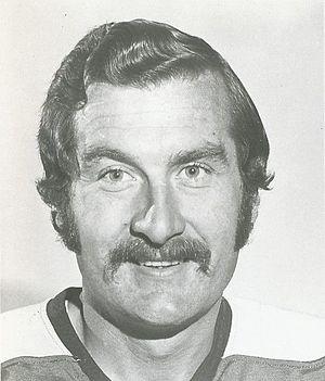 Duane Rupp - Rupp in 1974