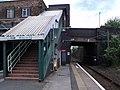 Duddeston Station - stairs (7264387740).jpg