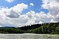 Dunajec. Początek spływu. - panoramio.jpg