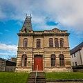 Dunbar Memorial Hall, Auldearn (geograph 5580720).jpg