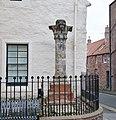 Dunbar town house and cross, East Lothian.jpg