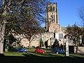 Durham Cathedral - geograph.org.uk - 1594063.jpg
